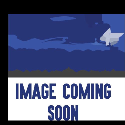 Seachoice Triplex Motor Boat Whistle - Orange