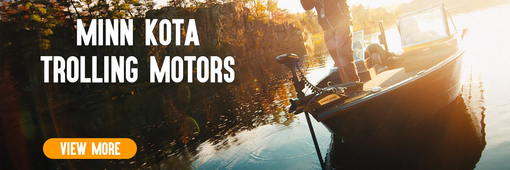 Minn Kota Motors