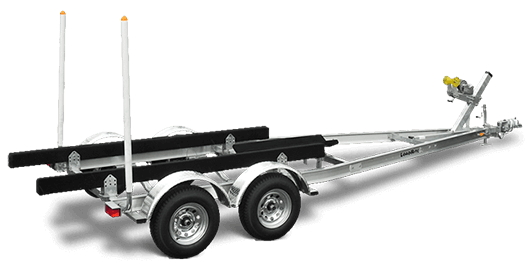 Load Rite Aluminum Bunk