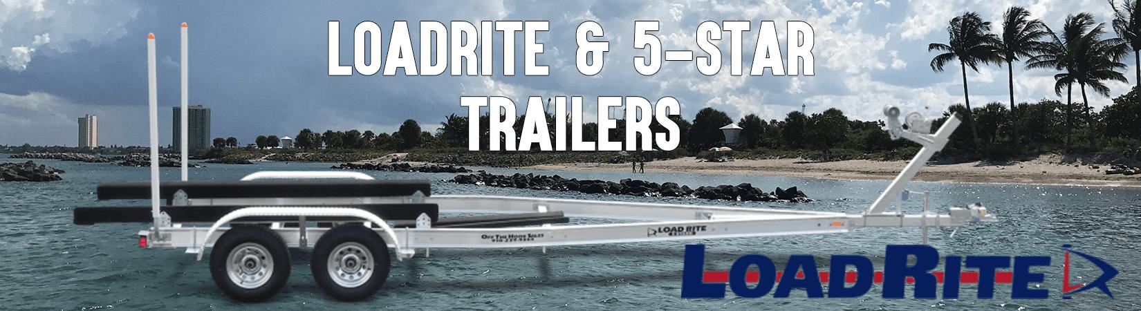 LoadRite Trailers